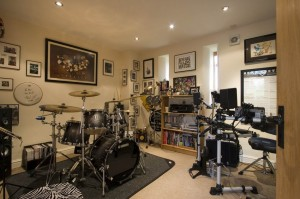 My Drum Studio