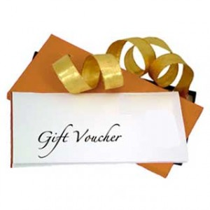 Drum Lessons Gift Voucher